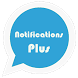 Notifications Plus SmarWatch 2 by Bilbo Soft