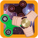 Fidget Spinner by Submad Inc