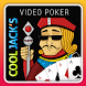 Video Poker: Cool Jack by Wasp Games