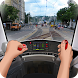 Drive Tram Simulator by 3D Apps And 3D Games