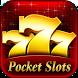 Pocket Slots Free Casino Slots by Casino Saga: casino slot machines free slotss free