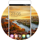 City Theme: Golden Autumn wallpaper & Icons HD by Cool Theme Workshop