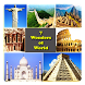 7 Wonders of the World by MSSBR