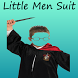 Little Men Boy Suit Montage by Marahmea