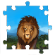 Animals puzzles free for children by Blini Games