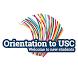 Orientation at USC by App Majik