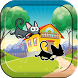 Puzzle Game for Kids : Animals by BeeBeeStudio