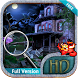 Haunted House Hidden Object by PlayHOG