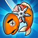 Ninja Fishing by Gamenauts, Inc.