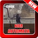 ProGuide Nier Automata 2k17 by Firewatch