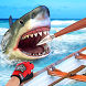 Underwater Hungry Shark Sniper Hunter 2017 World by Mixi Gree Studio