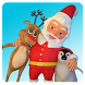 Talking Santa Claus & Helpers by PhoneLiving LLC