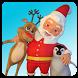 Talking Santa Claus & Helpers by PhoneLiving LLC