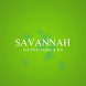 Savannah Salon Spa by Sappsuma