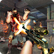 Zombie Hunter Last Battle by FingerTouch Games