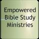 Empowered Bible Study by sermon.net