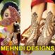 Best Mehndi Designs 2017 by Spinny Studio