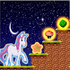 Unicorn Dash Adventure by Yossimo