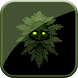 Green Man Theme by Shadowink Designs Technology