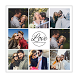 Photo Collage frames by Bull Developers