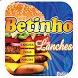 Betinho Lanches by CCM PEDIDO ONLINE