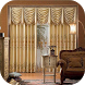 Beautiful Curtain Design Ideas by FIBERAL