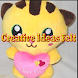 Creative Ideas Felt by delisa