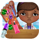 Little Doc Foot Care Doctor by ORAGames