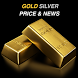 Gold Silver Price & News by Alternative Solutions Development