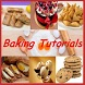 Baking Tutorials & Recipes by Benson Media