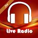 Sacramento Live Radio Stations by Tamatech