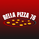 Bella Pizza 76 by MOBILE-APPS
