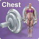 Daily Chest Video Workouts by Filipp Kungur