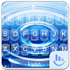 Water Wave Keyboard Theme by Fashion News