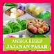Resep Jajanan Pasar by Creative2Apps