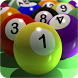 Practice 8 Pool Ball by Creative.Software.Studio