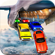 Skydiving Stunt Car Racing by Tulip Apps