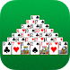 Pyramid Solitaire Free (Unreleased) by Forsbit LLC