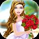 Long Hair Princess Wedding Love Story by game hub