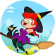 Halloween Witch Run Magic by Extreme Adventure Games