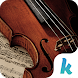 Strings Soundfor Kika Keyboard by Best Theme Design Apps for Android