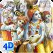 4D Krishna Live Wallpaper by Just Hari Naam