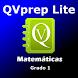 QVprep Lte Matemáticas Grado 1