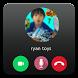 Fake Call Ryan Toys Prank by PrangMedia
