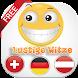 Lustige Deutsche Witze Sprüche by Xapps4u
