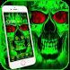 Skull Ghost Hell Devil by alicejia2017