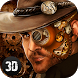 Rusty Desert Survival 3D by TaigaGames