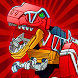 Guide for Power Rangers Dino SPD by TuyenTip