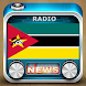 Radio News Mozambique by News App Free HD