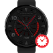Parcivale watchface by Excalib by WatchMaster